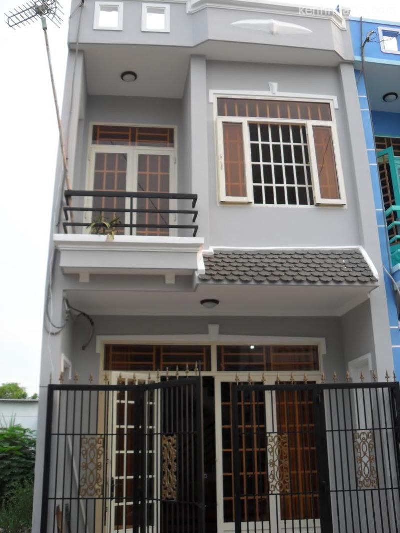 Mua căn hộ hay mua đất