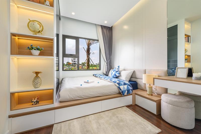 1 căn chung cư giá bao nhiêu tại TPHCM? Top 3 chung cư đáng mua 2020