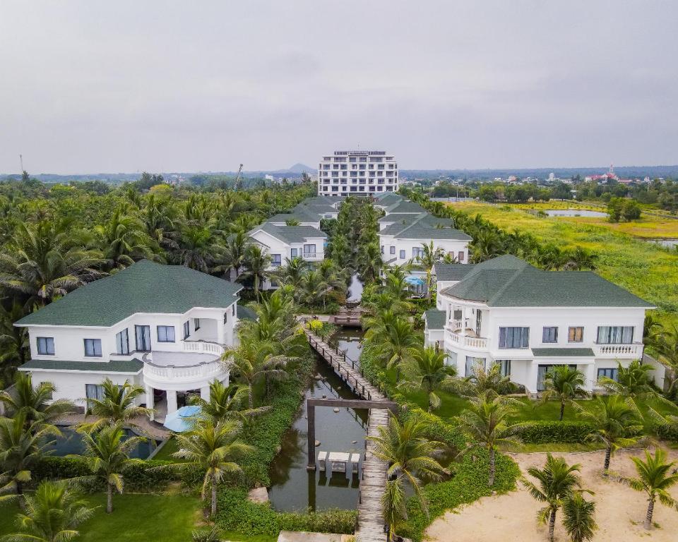 Dự án Parami Hồ Tràm