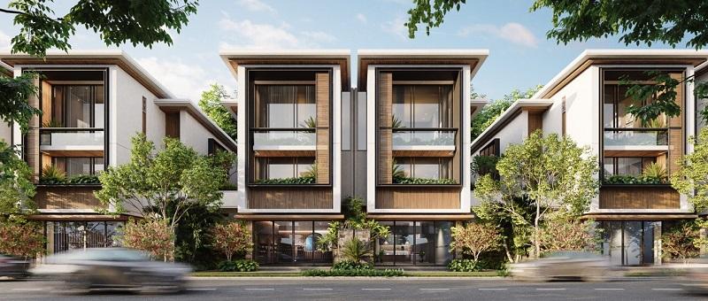 5 ưu điểm nổi bật của biệt thự Wyndham Lagoona Binh Chau