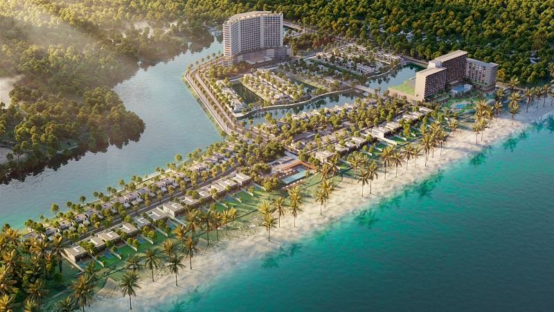 Giá bán Wyndham Lagoona Binh Chau và phương thức thanh toán