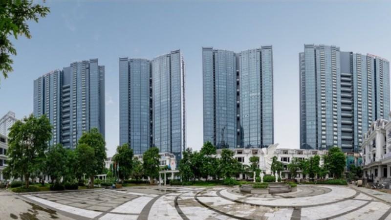 Sunshine Group bàn giao 6 dự án căn hộ cao cấp, thiết kế như resort