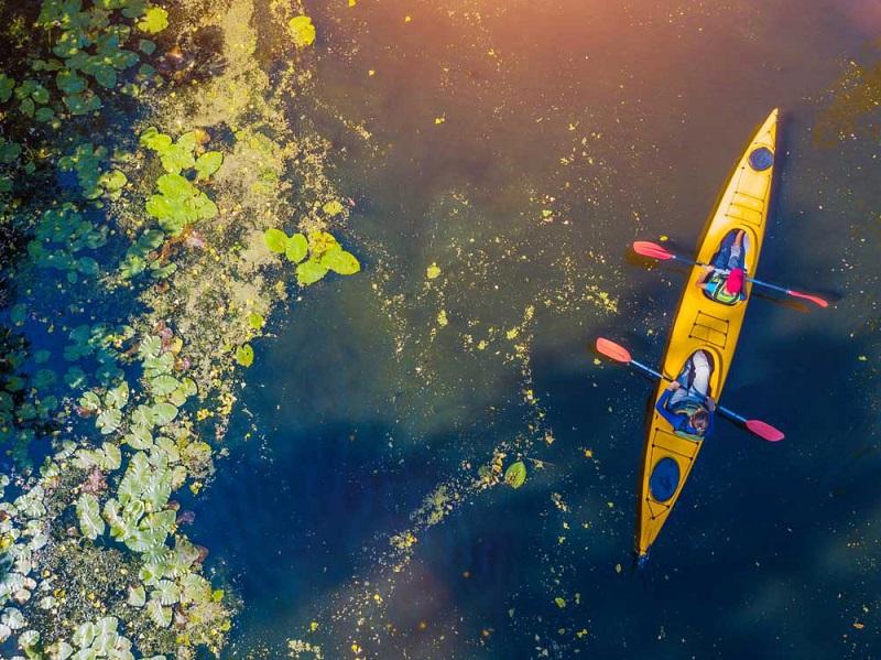 8 tiện ích Lagoona Binh Chau chuộng lối sống xanh thế nào?