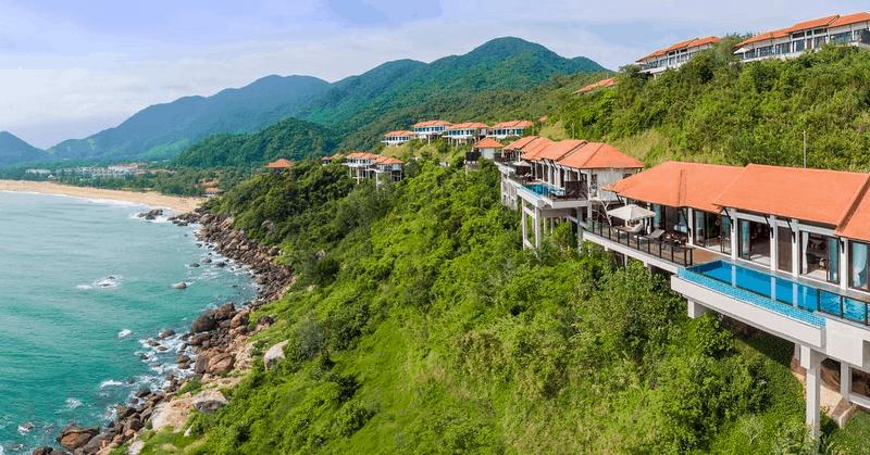 Banyan Tree Residences - Top 4 khu resort sang trọng đẳng cấp bậc nhất Việt Nam