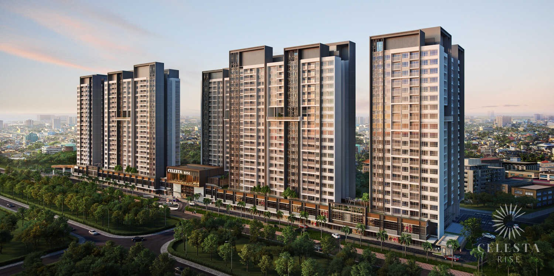 Top 12 căn hộ từ 2 tỷ ở TP.HCM nên mua nhất hiện nay