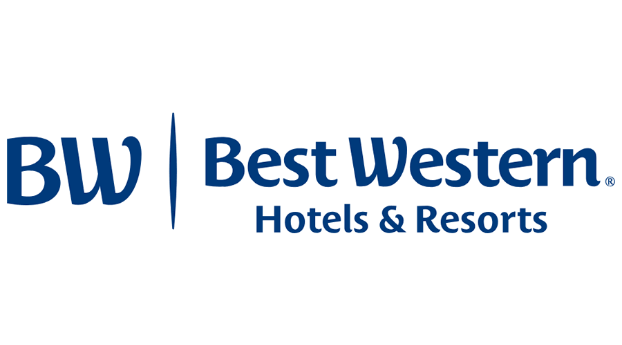 khach san best western hotels resorts vector logo