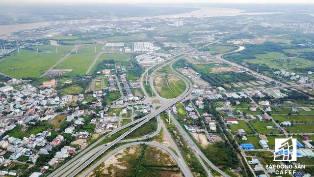 Khu Đông Sài Gòn – tiềm năng phát triển và vị thế thượng phong