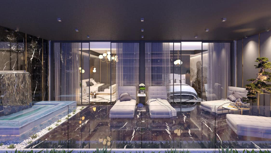 Integrated Resort