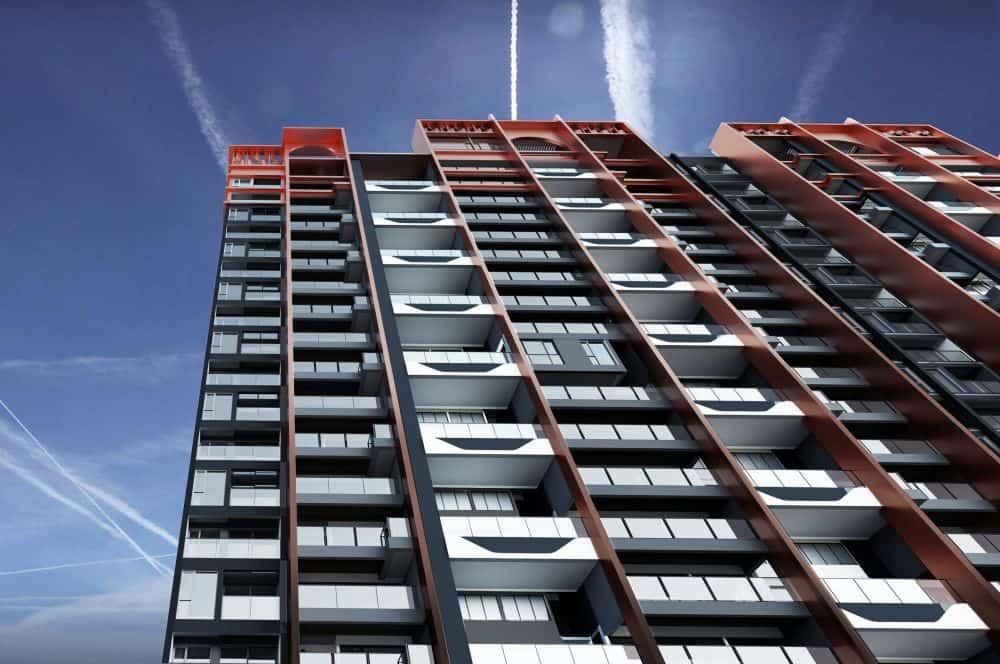 Dự án căn hộ hạng sang Define CapitaLand quận 2