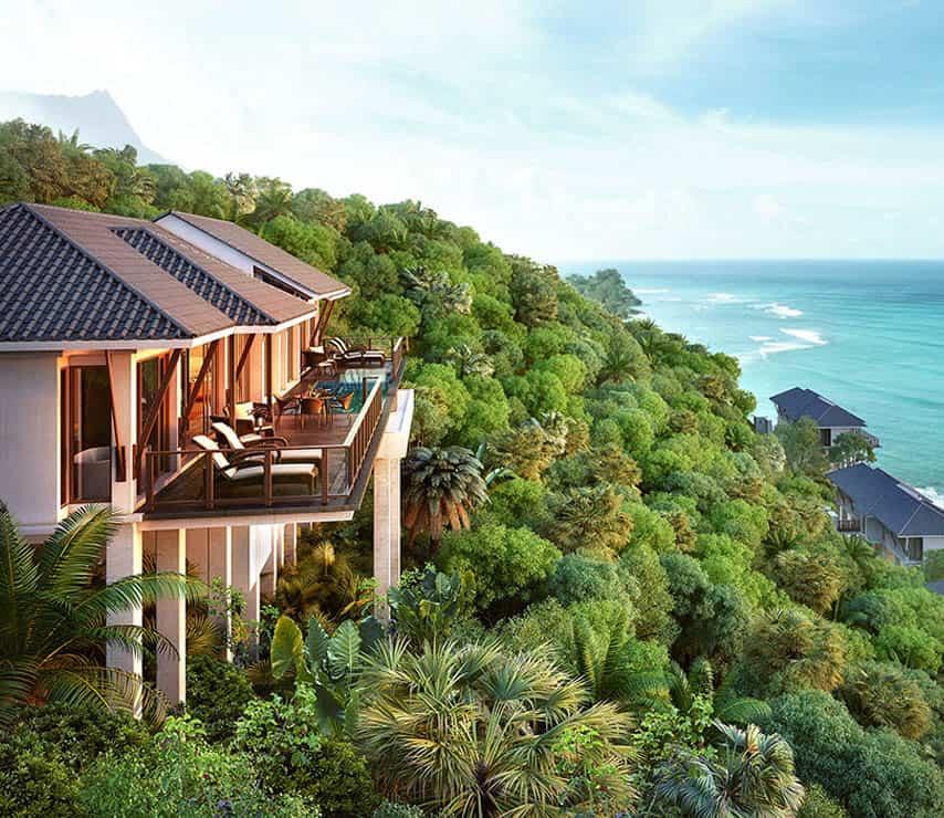 Huế cấp phép cho khu nghỉ dưỡng 2 tỷ USD Laguna Lăng Cô kinh doanh casino