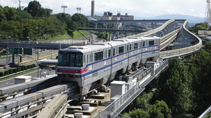 Tuyến monorail số 2